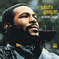 Marvin Gaye Mixed & Mastered The Scientist