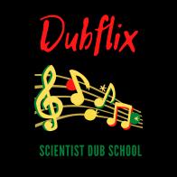 The scientist  High Priest Of Dub (Vol 1)