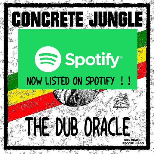 Dub Oracle Sounds