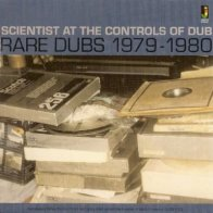 The Scientist Scientist At The Controls Of Dub