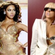 Lady Gaga Beyonce Remixed By The Scientist